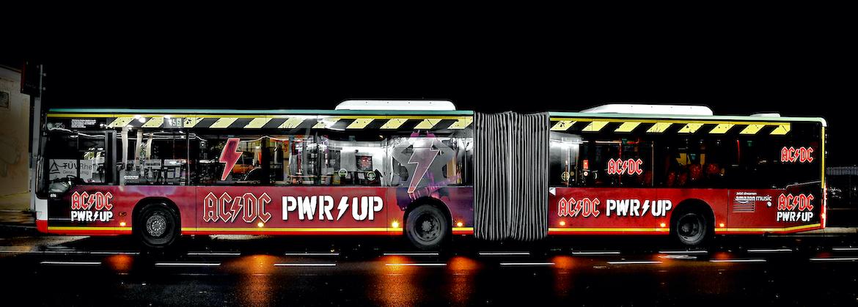 Werbemedium: Fahrzeuge